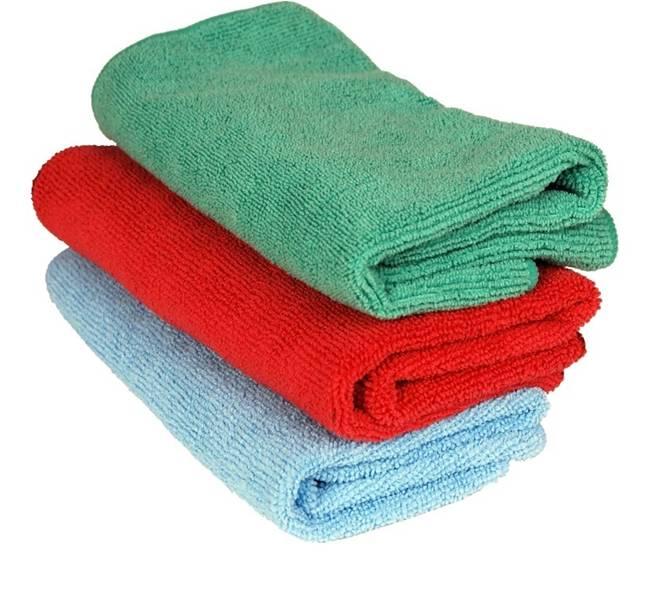 Microfiber Cloth Best: Economic Research: Microfiber Cloths
